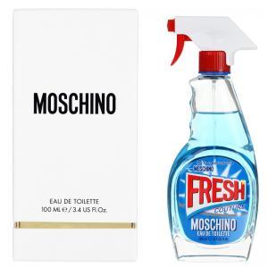 Fresh Couture perfume para mujer de Moschino