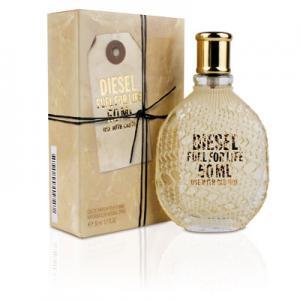 Fuel for Life Femme perfume de Diesel