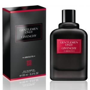 Gentlemen Only Absolute perfume para hombre de Givenchy