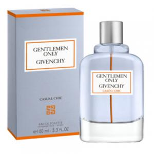 Gentlemen Only Casual Chic perfume para mujer de Givenchy