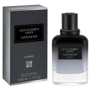 Gentlemen Only Intense perfume para hombre de Givenchy