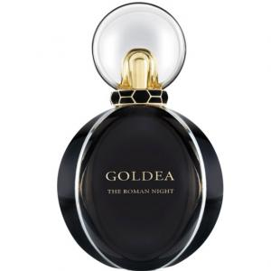 Goldea The Roman Night perfume para mujer de Bvlgari