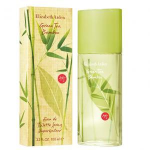 Green Tea Bamboo perfume para mujer de Elizabeth Arden