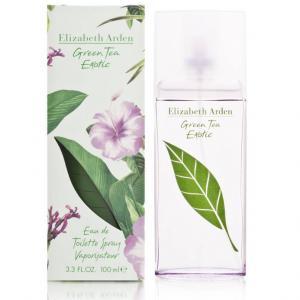 Green Tea Exotic perfume para mujer de Elizabeth Arden
