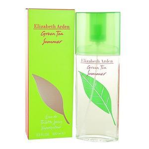 Green Tea Summer perfume para mujer de Elizabeth Arden