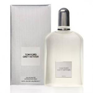 Grey Vetiver perfume para hombre de Tom Ford