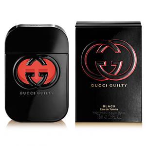 Gucci Guilty Black pour Femme perfume para mujer de Gucci