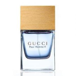 Gucci pour Homme II perfume para hombre de Gucci