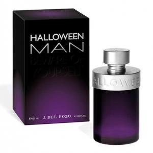 Halloween Man perfume para hombre de Jesus del Pozo
