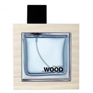 He Wood Ocean Wet Wood perfume para hombre de Dsquared2