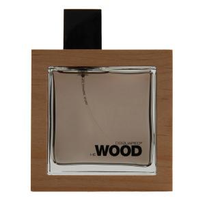 He Wood para hombre perfume de Dsquared2