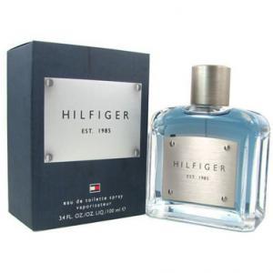 Hilfiger perfume para hombre de Tommy Hilfiger