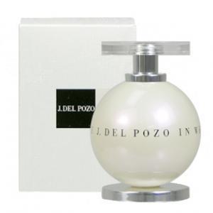 In White perfume para mujer de Jesus del Pozo