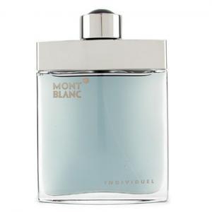 Individuel perfume para hombre de Mont Blanc
