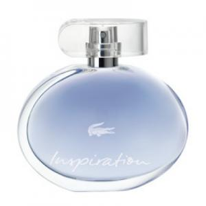 Inspiration perfume para mujer de Lacoste