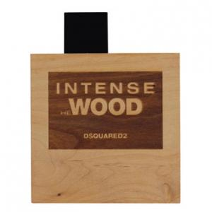 Intense He Wood perfume para hombre de Dsquared2