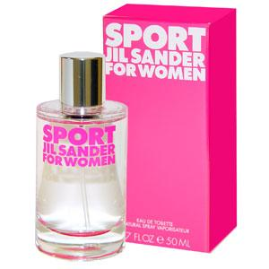 Jil Sander Sport Woman perfume para mujer de Jil Sander