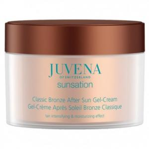 Juvena Sunsation Classic Bronze After Sun Gel Cream By Juvena
