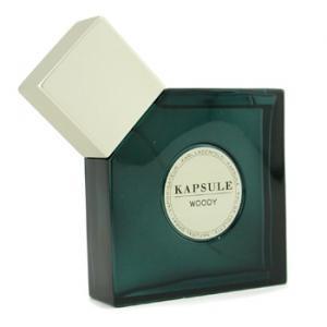 Kapsule Woody perfume para hombre y mujer de Lagerfeld