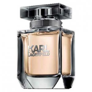 Karl Lagerfeld for Her perfume para mujer de Karl Lagerfeld