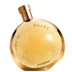 L'Ambre des Merveilles perfume para mujer de Hermès
