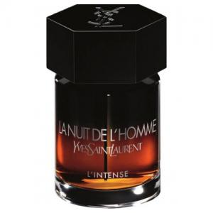 La Nuit de l'Homme l'Intense perfume para hombres de Yves Saint Laurent