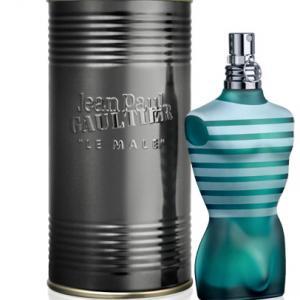 Le Male perfume para hombre de Jean Paul Gaultier