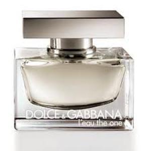 L'Eau The One para mujer perfume de Dolce & Gabbana