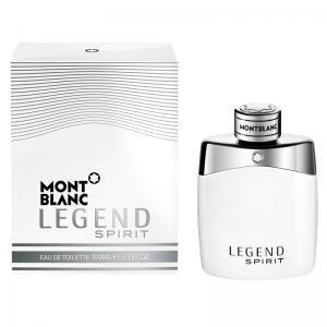 Legend Spirit perfume para hombre de Montblanc
