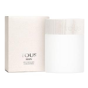 Les Colognes Concentrées Man perfume para hombre de Tous