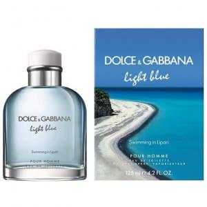 Light Blue Swimming in Lipari perfume para hombre de Dolce & Gabbana