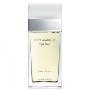 Light Blue Escape to Panarea perfume para mujer de Dolce&Gabbana