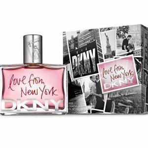 Love From New York para mujer perfume de DKNY