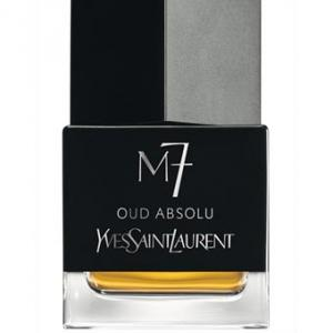 M7 OUD Absolu Collection perfume para hombre de Yves Saint Laurent