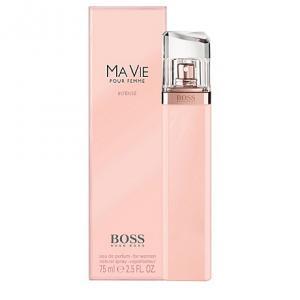Boss Ma Vie Pour Femme Intense perfume para mujer de Hugo Boss