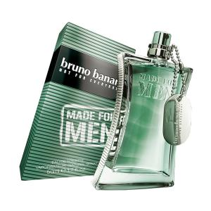 Made for Men perfume para hombre de Bruno Banani