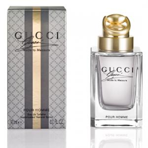 Made to Measure perfume para hombre de Gucci