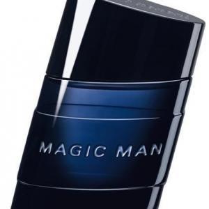 Magic Man perfume para hombre de Bruno Banani