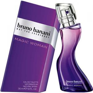 Magic Woman perfume para mujer de Bruno Banani