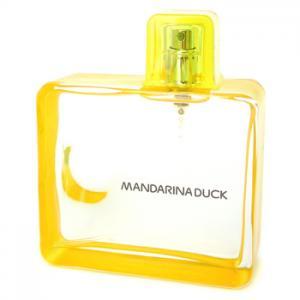 Mandarina Duck Woman perfume para mujer de Mandarina Duck