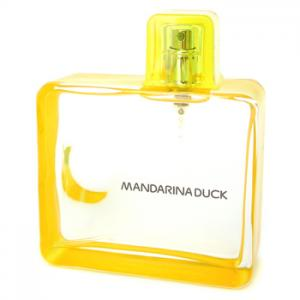 perfume mandarina duck mujer