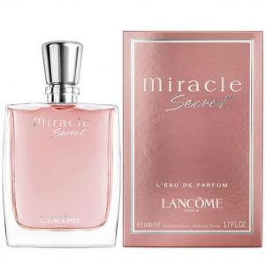 Miracle Secret perfume para mujer de Lancôme