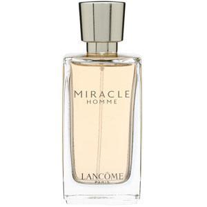 Miracle Homme perfume para hombre de Lancôme