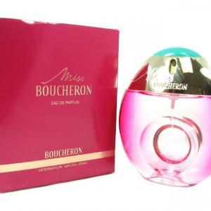 Miss Boucheron perfume de Boucheron