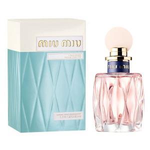 Miu Miu L'Eau Rosée perfume para mujer de Miu Miu