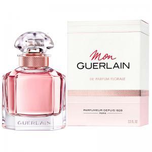 Mon Guerlain Florale perfume para mujer de Guerlain
