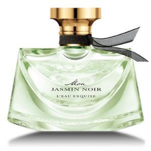 Mon Jasmin Noir L'Eau Exquise perfume para mujer de Bvlgari