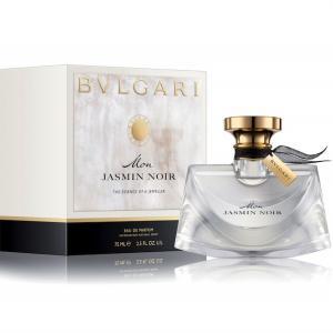Mon Jasmine Noir perfume de Bulgari