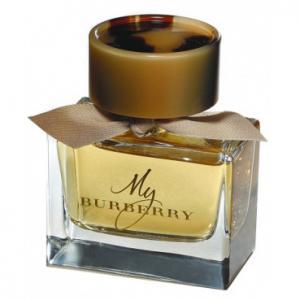 My Burberry perfume para mujer de Burberry