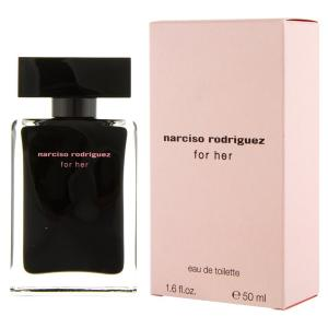 Narciso Rodriguez for Her Eau de Toilette perfume para mujer